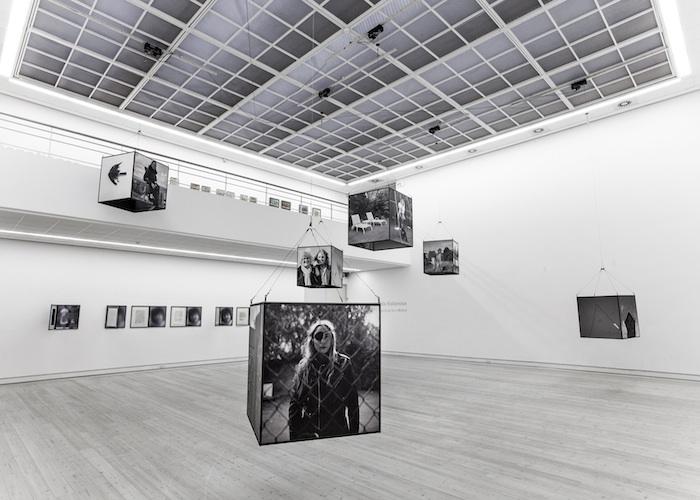 kunstmuseum København ønsker kvinder